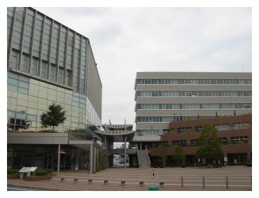 岡崎 シビックセンター