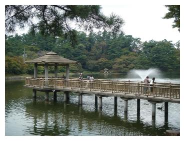 岡崎 東公園