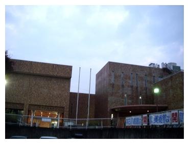 岡崎市 図書館