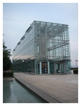 岡崎 中央総合公園 美術博物館